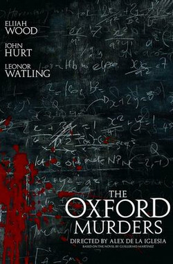 深度谜案 The Oxford Murders (2011)