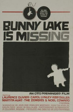 失踪的邦妮 Bunny Lake Is Missing (1965)