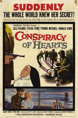 抗暴记 Conspiracy of Hearts (1960)