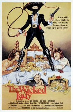 女强盗 The Wicked Lady (1983)