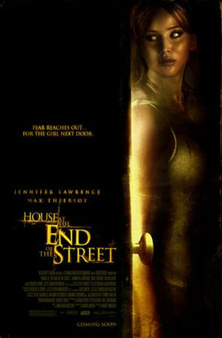 街尾之宅 House at the End of the Street (2012)
