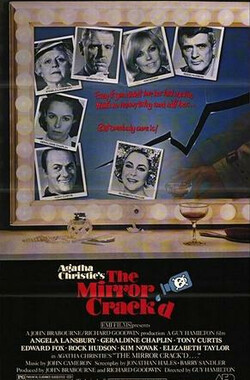 破镜谋杀案 The Mirror Crack'd (1980)