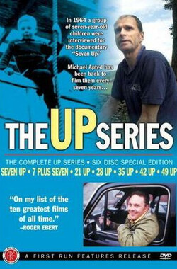 成长系列 The Up Series (1964)