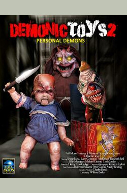 Demonic Toys: Personal Demons (2010)