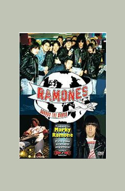 Ramones Around the World (1993)