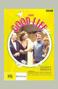 The Good Life Season 1 (1975)