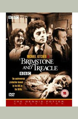 Play for Today: Brimstone and Treacle TV
