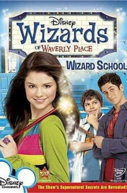 少年魔法师 第二季 Wizards of Waverly Place Season 2 (2008)
