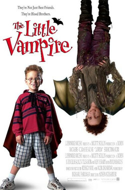 吸血小英雄 The Little Vampire (2000)