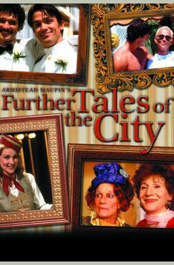 Further Tales of the City (Mini) (2001)
