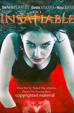 The Insatiable (2007)