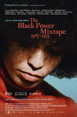 1967-1975 黑权运动呐声集 The Black Power Mixtape 1967-1975 (2011)
