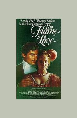 爱的火焰 The Flame is Love (1979)