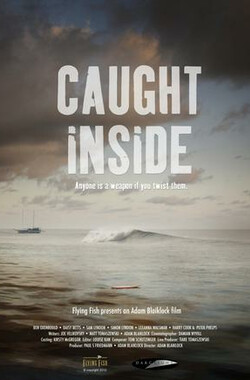 锁定 Caught Inside (2010)
