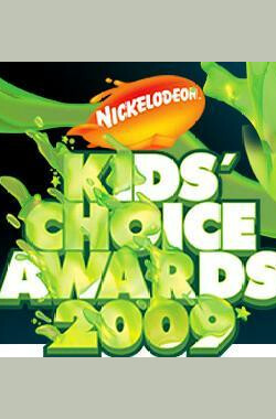 Nickelodeon Kids' Choice Awards 2009 (2009)