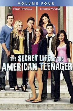 青春密语 第四季 The Secret Life of the American Teenager Season 4 (2011)