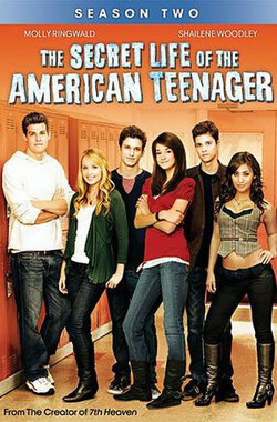 青春密语 第二季 The Secret Life of the American Teenager Season 2