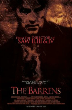 荒野 The Barrens