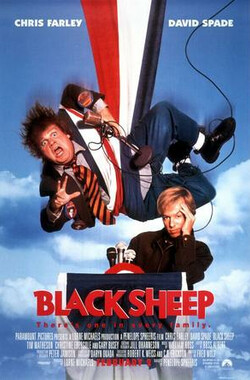 黑羊 Black Sheep (1996)