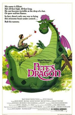 妙妙龙 Pete's Dragon (1978)