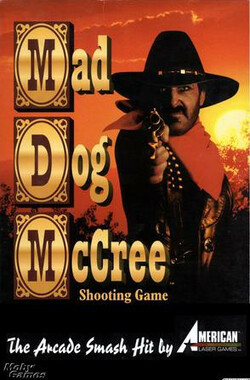 Mad Dog McCree (1990)