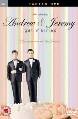 Andrew and Jeremy Get Married (2004)