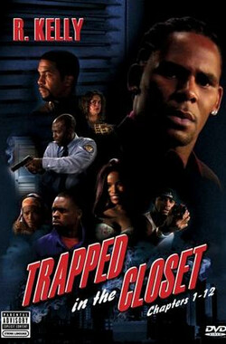衣橱陷阱 Trapped In The Closet (2005)
