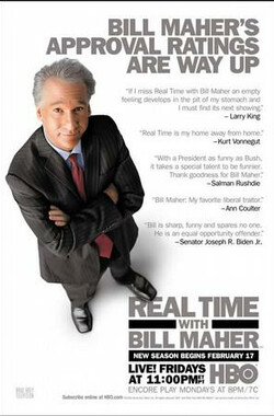 Real Time with Bill Maher Season 8 (2010)
