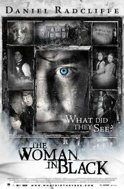黑衣女人 The Woman in Black (2012)
