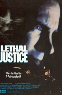 Lethal Justice (1995)