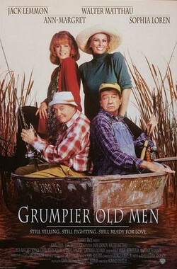 斗气老顽童2 Grumpier Old Men (1995)