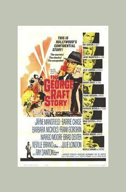 The George Raft Story (1961)