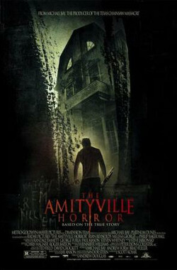 鬼哭神嚎 The Amityville Horror (2005)