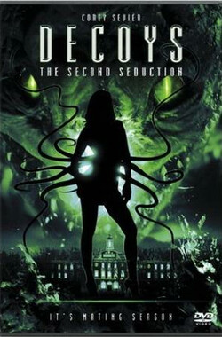 诱捕2 Decoys 2: Alien Seduction (2007)