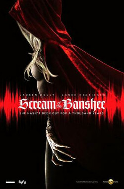 尖叫的女妖 Scream of the Banshee (2011)