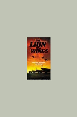 有翼的狮子 The Lion Has Wings (1939)
