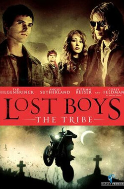 捉鬼小精灵2 Lost Boys: The Tribe (2008)