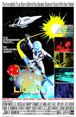 Let There Be Light: The Odyssey of Dark Star (2010)
