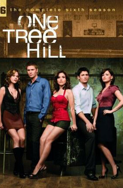 篮球兄弟 第六季 One Tree Hill Season 6 (2008)
