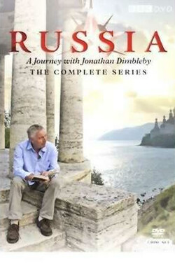 俄罗斯之旅 Russia: A Journey with Jonathan Dimbleby (2008)