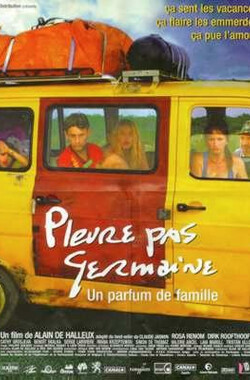 Don't Cry Germaine (2000)