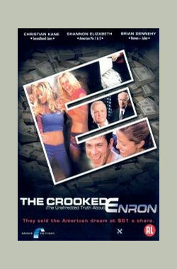倒塌的大厦 The Crooked E: The Unshredded Truth About Enron (2003)