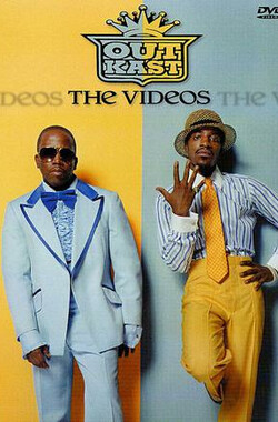 OutKast: The Videos (2003)