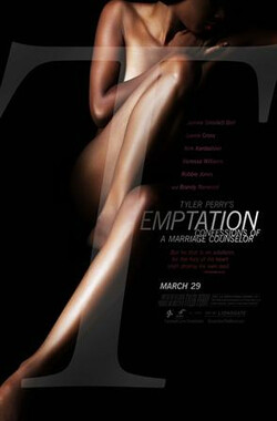婚姻顾问 Tyler Perry's Temptation: Confessions of a Marriage Counselor (2013)