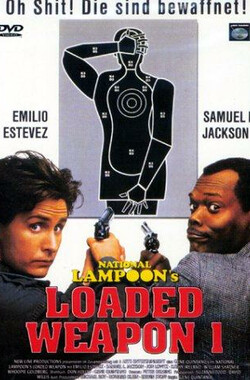 重载武器 Loaded Weapon 1 (1993)