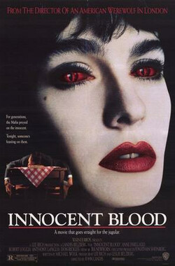 午夜猎物 Innocent Blood (1992)