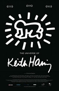 凱斯哈林的世界 The Universe of Keith Haring (2009)
