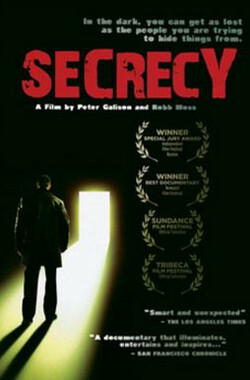 机密 Secrecy (2008)