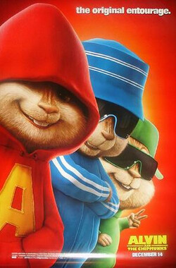 鼠来宝 Alvin and the Chipmunks (2007)
