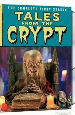 """Tales from the Crypt"" The Man Who Was Death (1989)"